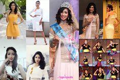 Dibyata Vaidya Miss Earth Nepal 2015