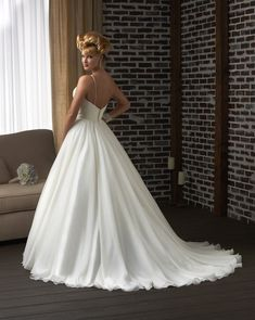 333 - Bonny - Collections | Bonny Bridal