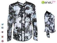 Blusas en ventas en tu tienda Online Lenelshop informacion solo por whatsapp 0412-804-5653 o correo info@lenelshop.com Bs3.350