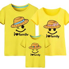 >> Click to Buy << Family Matching Clothes Mother Daughter Dresses Son Outfits Cotton Casual Short Sleeve T-Shirt Family Look Father Baby Clothing #Affiliate