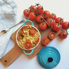 Flourishing Health: Vegan Macaroni and Cheese
