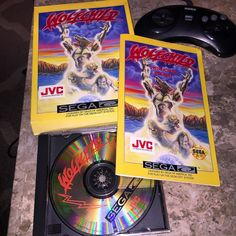 By deadgreedo: One of my favorite games ever. Definitely a must have for the #segacd It is hands down better than any other port. DO NOT SLEEP ON THIS ONE!#wolfchild #retrogames #retrogaming #retrocollector #retrocollection #retrocollectiveus #retrocollective #squashcollective #sega #segagenesis #nintendo #retrogaming #microhobbit