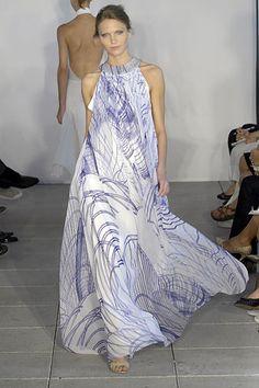Spring 2008 Ready-to-Wear   Douglas Hannant
