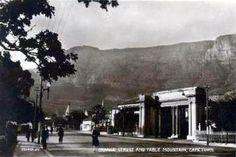 Orange Street, Cape Town
