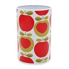 Typhoon® Apple Heart Utensil Holder