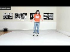 How to take Ice Hockey Photos!!  Excellent tutorial!!