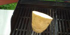 Se não queres que a comida cole na grelha do churrasco tens de conhecer esta dica genial!