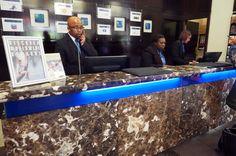 Hotel in Cape Town - Protea North Wharf.