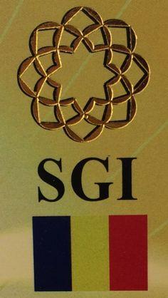 Resultado de imagen para simbolo de la soka gakkai