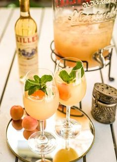 Lillet Southern - Our Drink Recipe - Lillet - Cocktails & Bowle & 43 & Likör & Gin‼️ - Summer Cocktails, Cocktail Drinks, Cocktail Recipes, Drink Recipes, Dinner Recipes, Summer Recipes, Fall Recipes, Indian Food Recipes, Christmas Recipes
