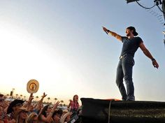 10 Lessons We've Learned From Luke Bryan Lyrics....and you people wonder why I'm obsessed. He sings life anthems.