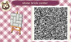 Animal Crossing New Leaf Amp Hhd Qr Code Paths Animcrosso