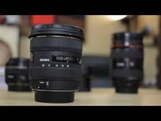 DSLR Lenses For Video: Useful Blogs & Websites http://www.youtube.com/MattsMacintosh