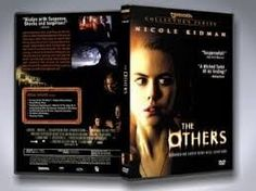 Dvd Original The Others (2 Discs)