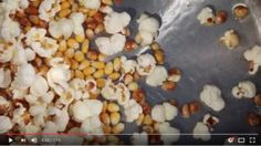 Popcorn Popping – How to Video