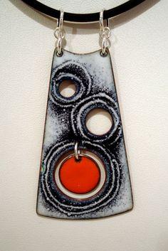 T.S. Mastro Enamel Jewelry