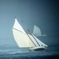 """There are no not beautiful schooners. Storm regatta during """"Les Regates Royales"""" in Cannes- photo by Yacht Week, Boat Lights, Classic Sailing, Honfleur, Boat Insurance, Sport Boats, Le Havre, Wooden Boats, Sailing Ships"""