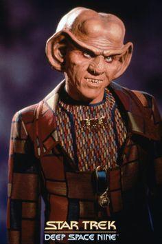 Star Trek: Deep Space Nine, Quark Prints at AllPosters.com
