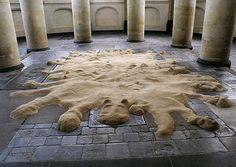 tom claassen  Sandlions    1990 - 1997    Playing-sand