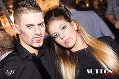 Disfraces Halloween Sutton YouBarcelona