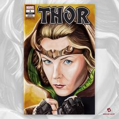 Thor, Duke, David, Princess Zelda, Marvel, Artwork, Fictional Characters, Work Of Art, Auguste Rodin Artwork