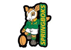 Unisex Springbok T-Shirt (Version - Available in Green or Whi - Perkal Corporate Gift & Promotional Clothing Importers SA. - Perkal proudly offers the largest range of Corporate Gifts, Promotional Gifts, Promotional Clothing, Custom Hea Promotional Clothing, Branding Services, Corporate Gifts, Rugby, Unisex, Afrikaans, Green, Sports, Magnets
