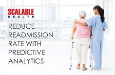 DATA DRIVEN HEALTHCARE REDUCES READMISSION RATES