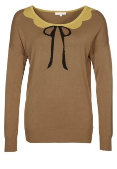 Cute sweater! 3 colors available...