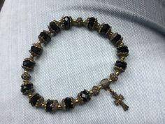 bracelet ( cross)