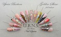 barbara ujvari nails