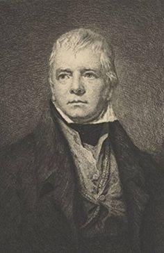 Waverley (Illustrated) (English Edition)