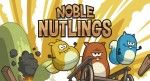 Former Rovio Developers Launch Debut iOS Game Noble Nutlings - Out Now!