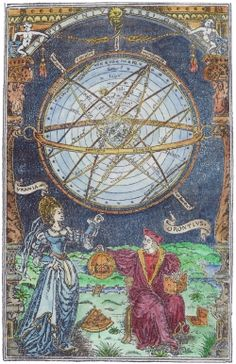 Adam McLean's Gallery of Astrological, Astronomical and Cosmological images