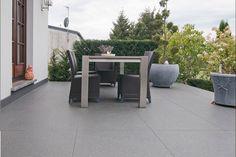 padang dunke terrassen platten