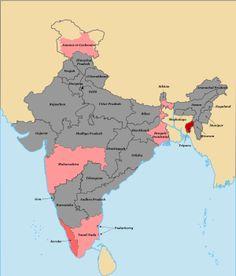 Parti communiste d'Inde (marxiste) — Wikipédia