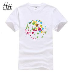 Cotton T-Shirts (Various Prints)