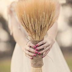 Buque de trigo