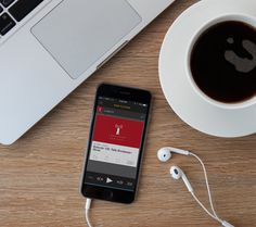 Worth a Listen this Weekend: 5 Best Podcasts By (and For!) Creative People