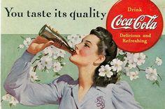 Tener un producto que le guste a la gente no es lo único que se necesita para convertirse en una de las compañías más valiosas del mundo. .. Coca- Cola y su estrategia.