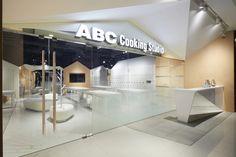 ABC Cooking Studio / Prism Design