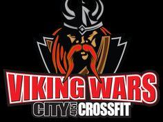 #Viking #Wars 2014
