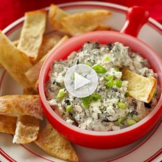 Learn how to make our favorite fall party appetizers: http://www.bhg.com/videos/m/55628787/easy-party-appetizers.htm?socsrc=bhgpin091312videopartyappetizers