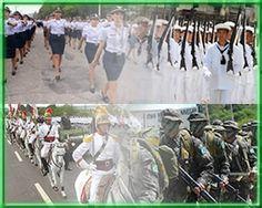 JUIZ DE FORA SEGURA  : 25 de agosto - Dia do Soldado
