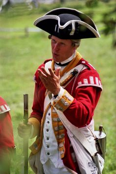 2nd Rhode Island Regiment | Revolution | Pinterest | Rhode island ...