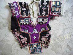Madames Jewellery :: CB03  Love the purple!