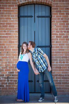%Phoenix Maternity Photographer