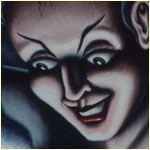 """The Monster Art of Mike """"Soz"""" Sosnowski"""