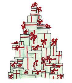 Muito mais que Natal, bom é poder envia seu presente...um beijo meninas