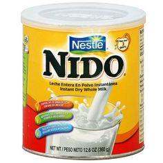 Great Powdered Milk