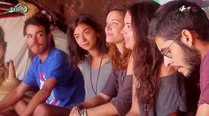 Granito de Arena: proyecto de jóvenes españoles para los niños refugiado...